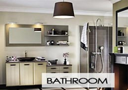 Bathroom Furniture Durban