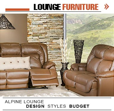 Lounge Furniture Durban